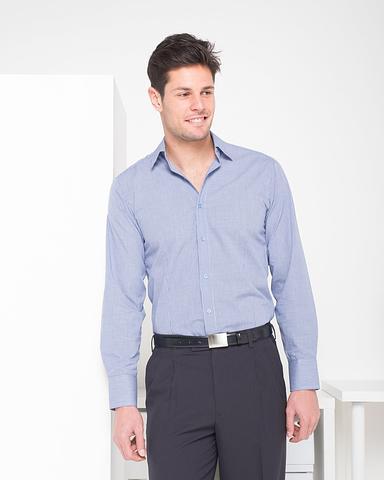 2022L-LO-EHE Blue Long sleeve shirt